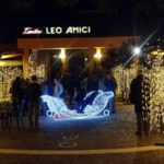 Lago di Monte Colombo – Teatro