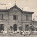 Rimini, villa Rosa, viale Regina Elena, 1915, Cartolina collezione privata – Ph. http://www.romagnaliberty.it/