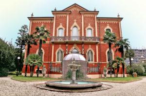 Romagna Liberty: arte e architetture del turismo italiano