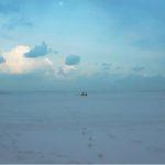 Rimini con la neve |Ph. Sara Pannuzzo