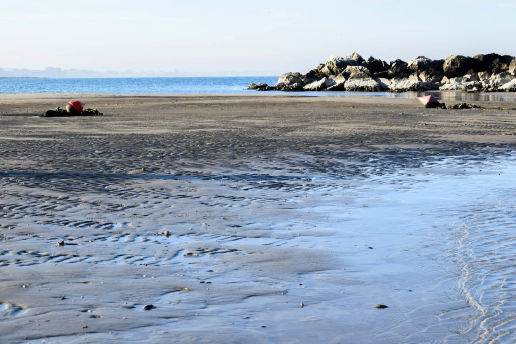 La Riviera in inverno | Ph. Anita Degli Esposti
