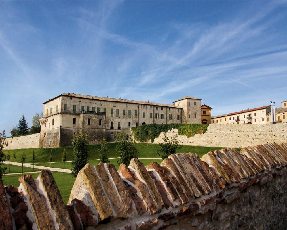 Rocca di Sala Baganza ph CastelliDucato