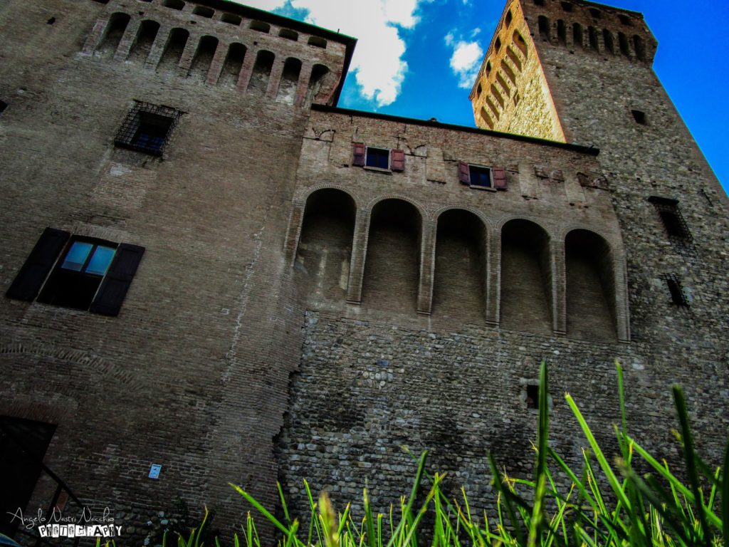 TheVignola Fortress