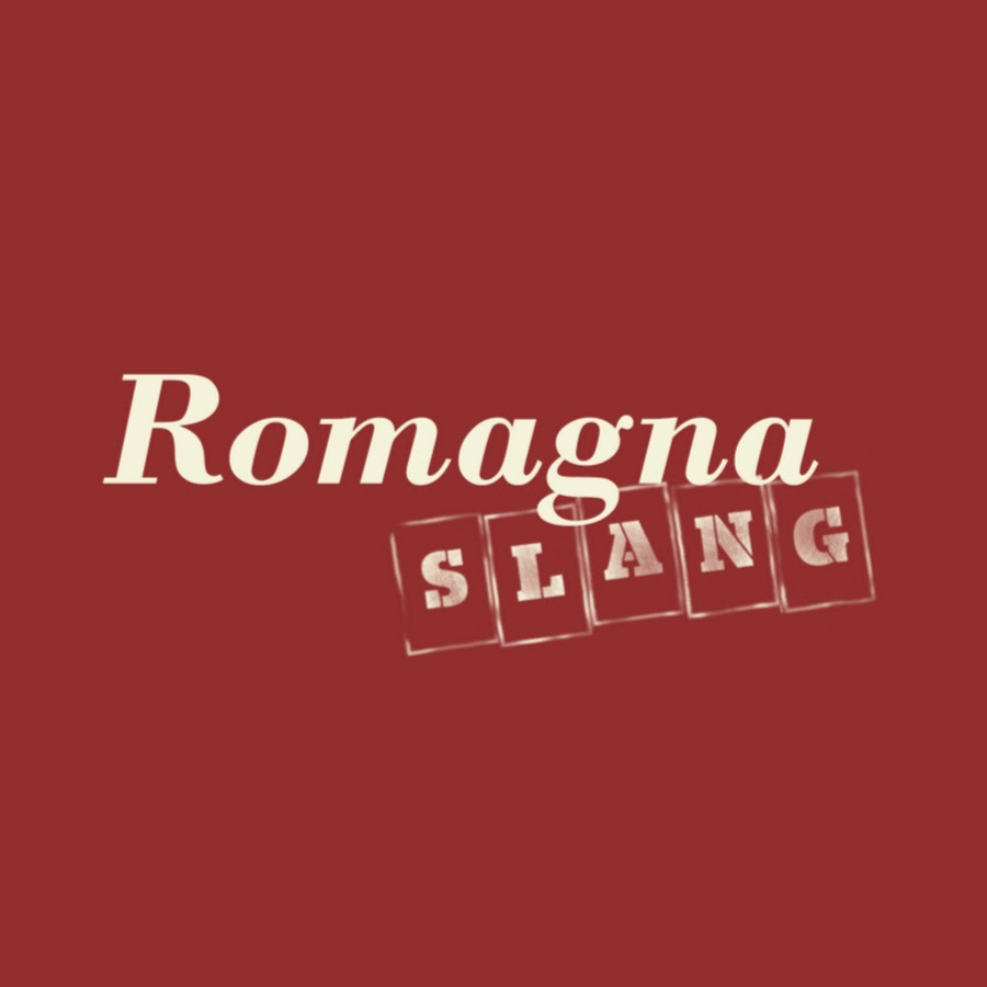 [ParlamiditER] Romagna Slang