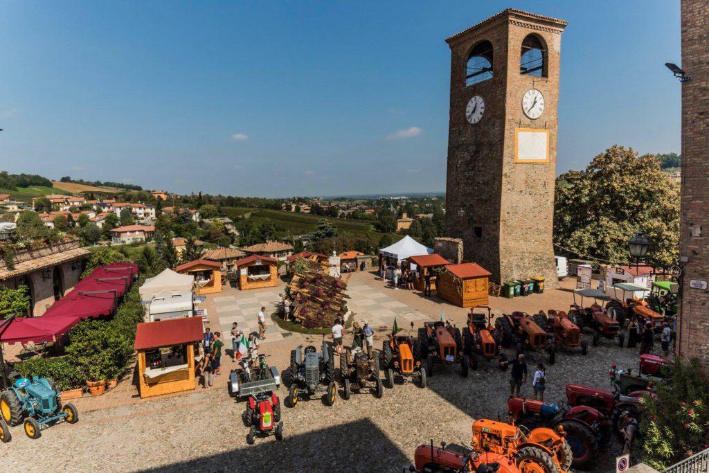 Sagra del Lambrusco Grasparossa –www.visitcastelvetro.it