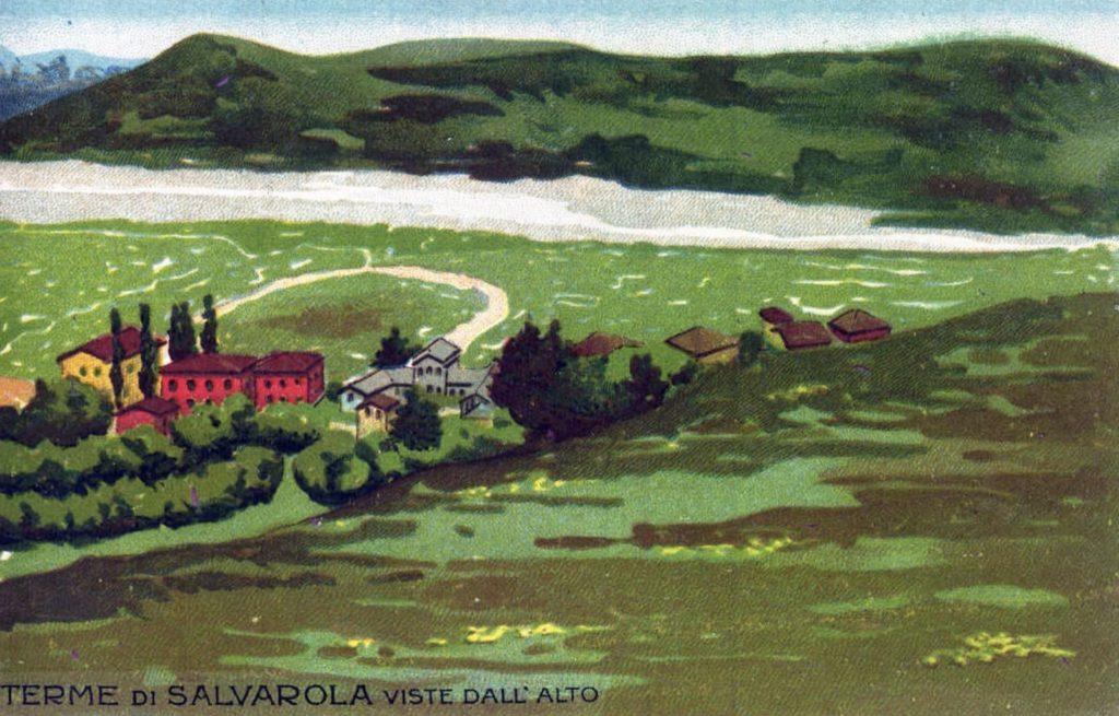 Terme di Salvarola