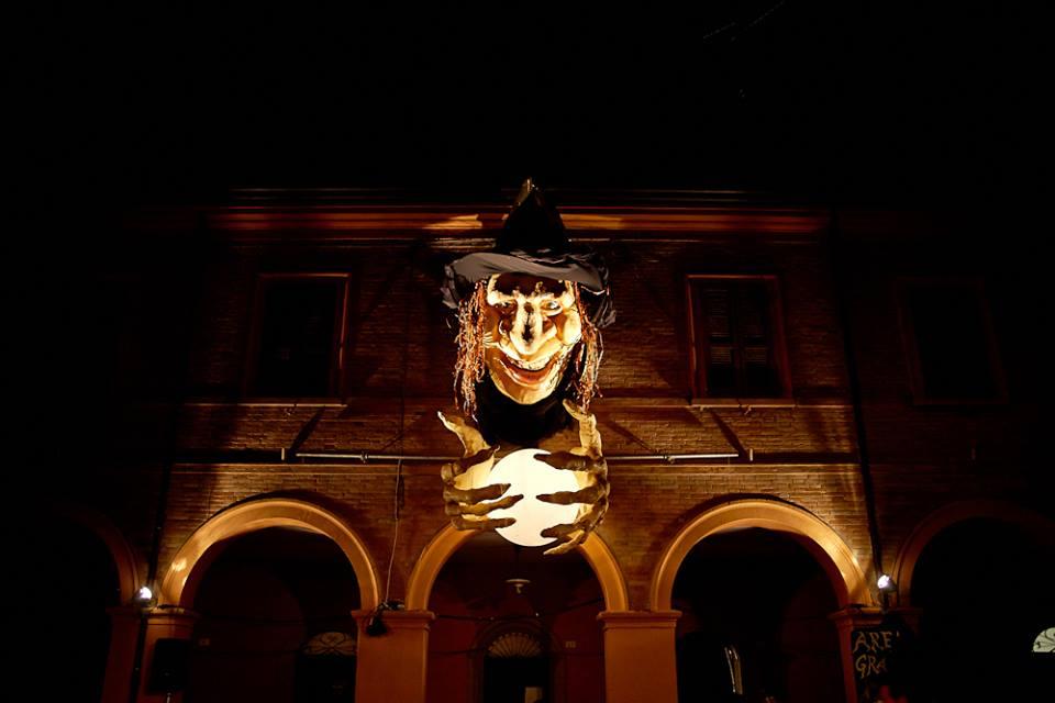 San Giovanni in Marignano (RN), Benvenuti alla Festa delle streghe, Archivio Comune San Giovanni in Marignano