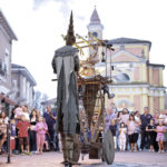 San Giovanni in Marignano (RN), festa delle streghe, Archivio Comune San Giovanni in Marignano