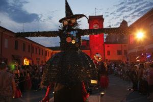 [Parlami di tER] La notte delle streghe di San Giovanni in Marignano