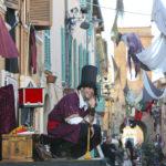 San Giovanni in Marignano (RN), festa delle streghe, ph Paritani, Archivio immagini Riviera di Rimini