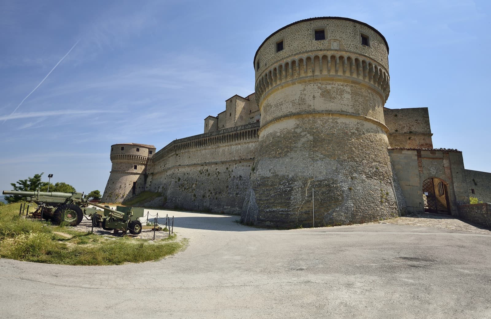 San Leo, Fortress Ph. carlo_grifone