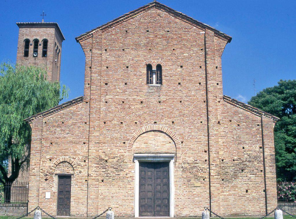 San Pietro in Sylvis (Bagnacavallo)