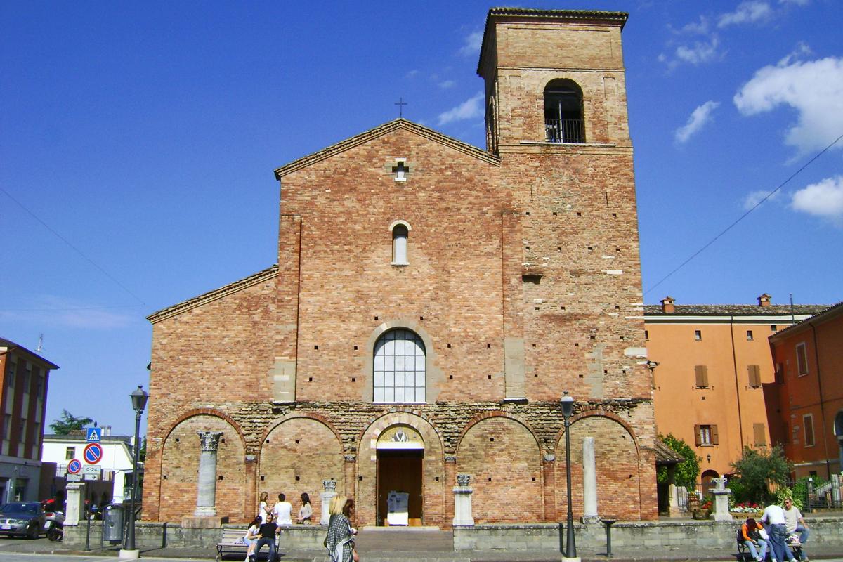 Basilica di San Vicinio (Sarsina)