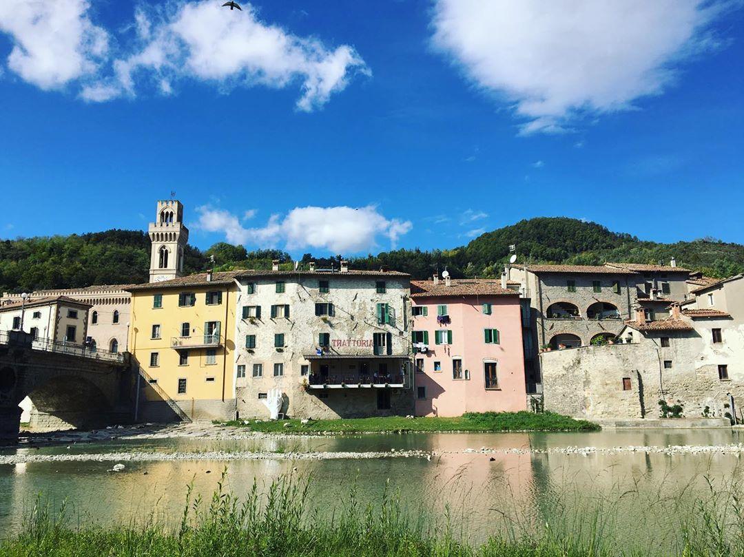 Weekend fuori Ancona… in Emilia Romagna (entro 200 km)