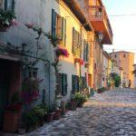 Santarcangelo di Romagna (RN), ph. @jes_piro