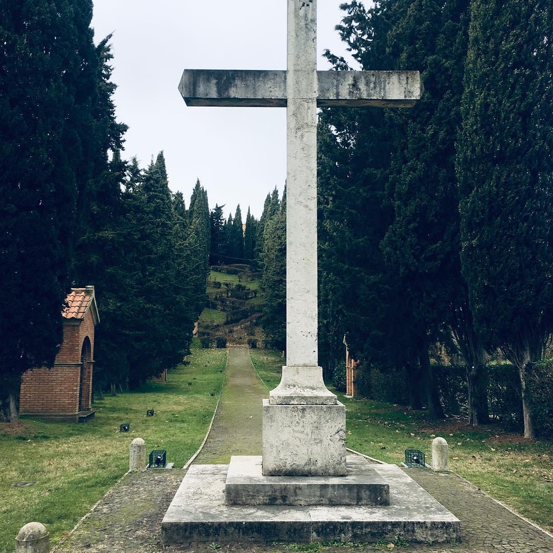 Santuario di Santa Maria delle Grazie, Covignano, Rimini Ph. @martysabry