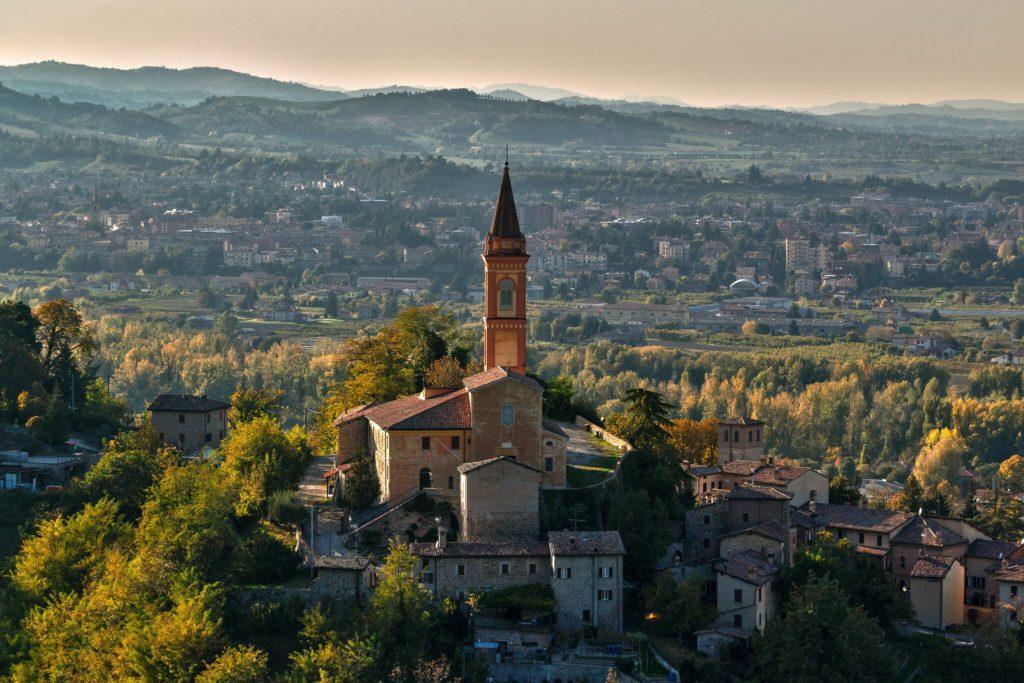Savignano sul Panaro | Ph. Nacchio's Brothers via TerrediCastelli