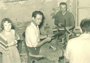 [Parlami di tER] La storia della lavorazione del Sughero a Cervarezza Terme
