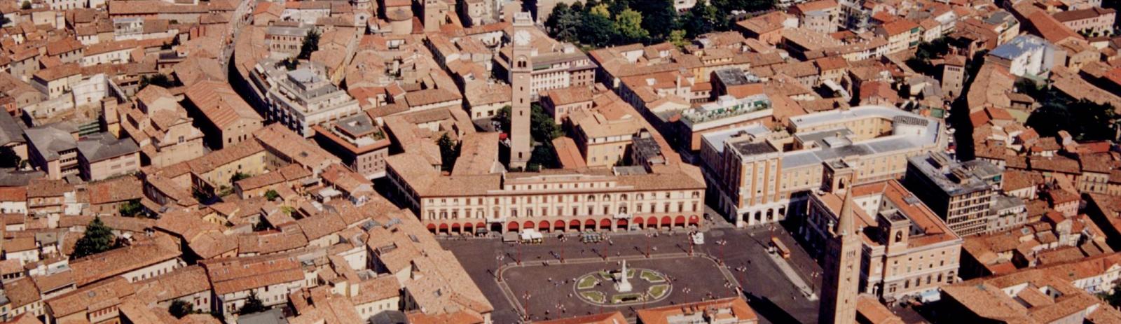 Cinque luoghi da visitare a Forlì