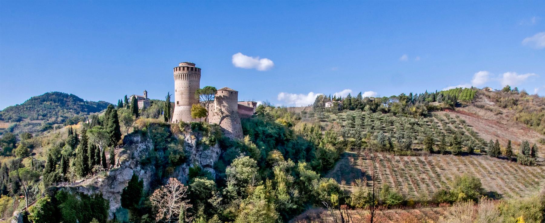 Five villages reachable by train #inEmiliaRomagna | Travel Emilia-Romagna