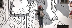Murali – La Street Art colora Forlì