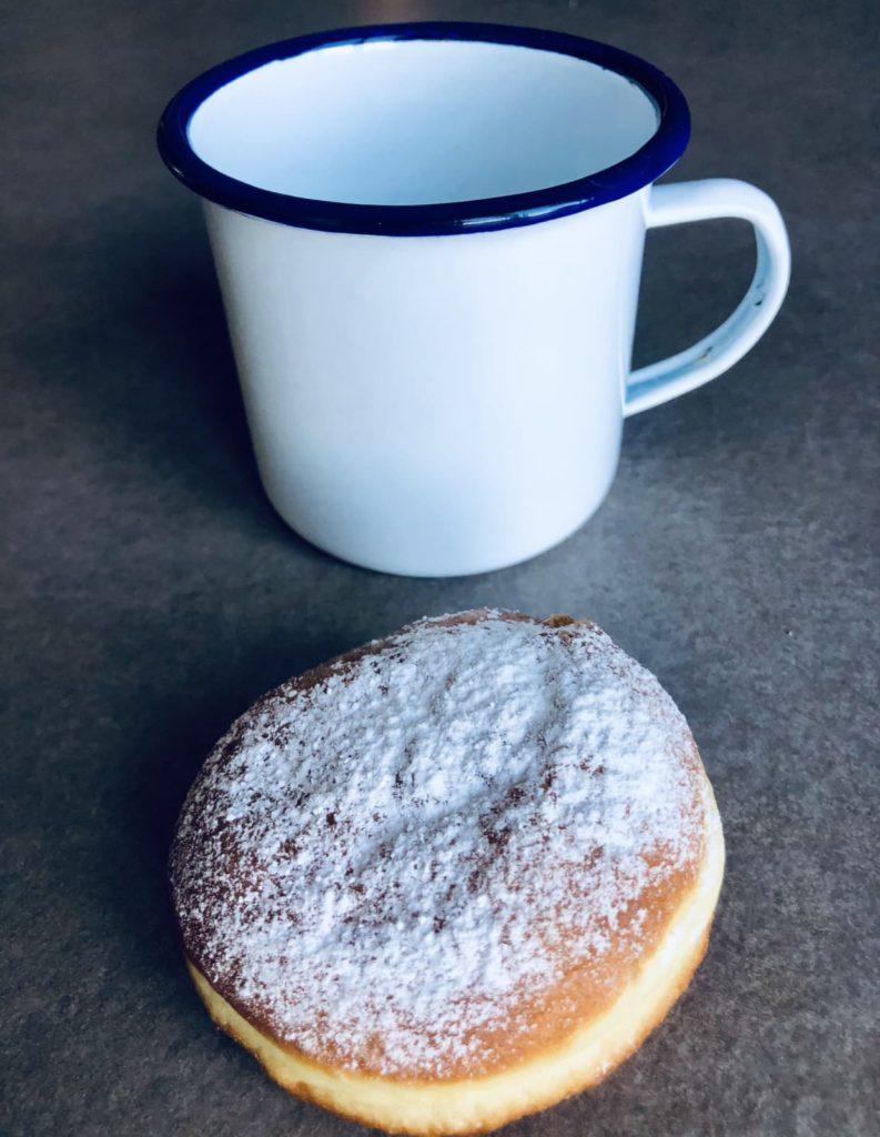 Bomboloni, Italian Donuts | Ph. FedeCortezzi