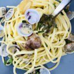Spaghetti alle Vongole   Ph. FedeCortezzi