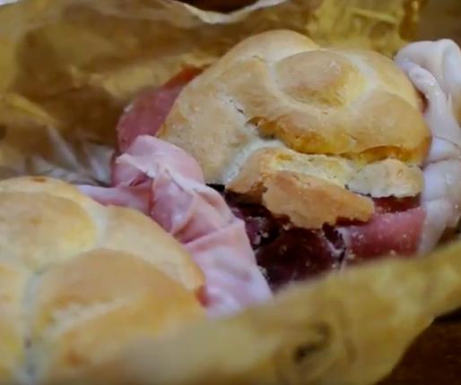 StreetFoodER: alla scoperta del cibo di strada dell'EmiliaRomagna
