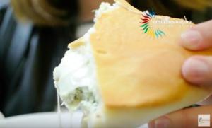 StreetFoodER: anolini da passeggio e panini gourmet a Parma
