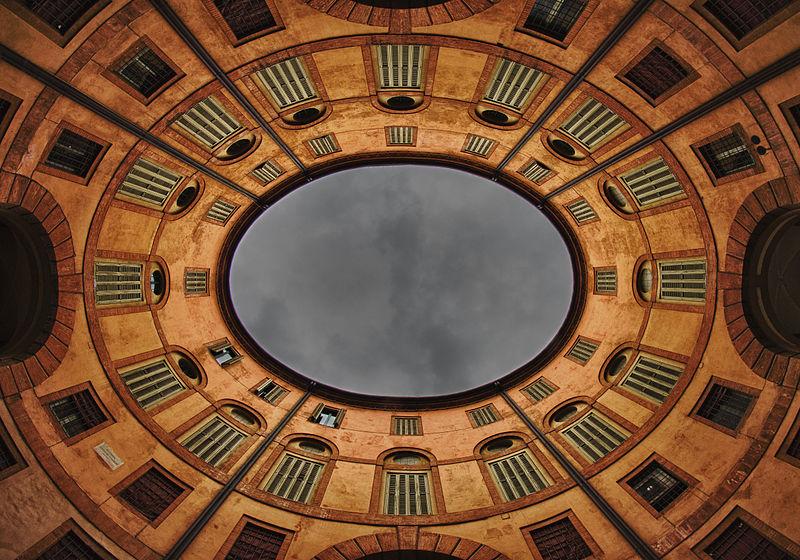 WLM 2012 3°classificata Italia/5° classificata internazionale – Ferrara, Teatro Comunale, ph. Andrea ParisiCC-BY-SA 2.0