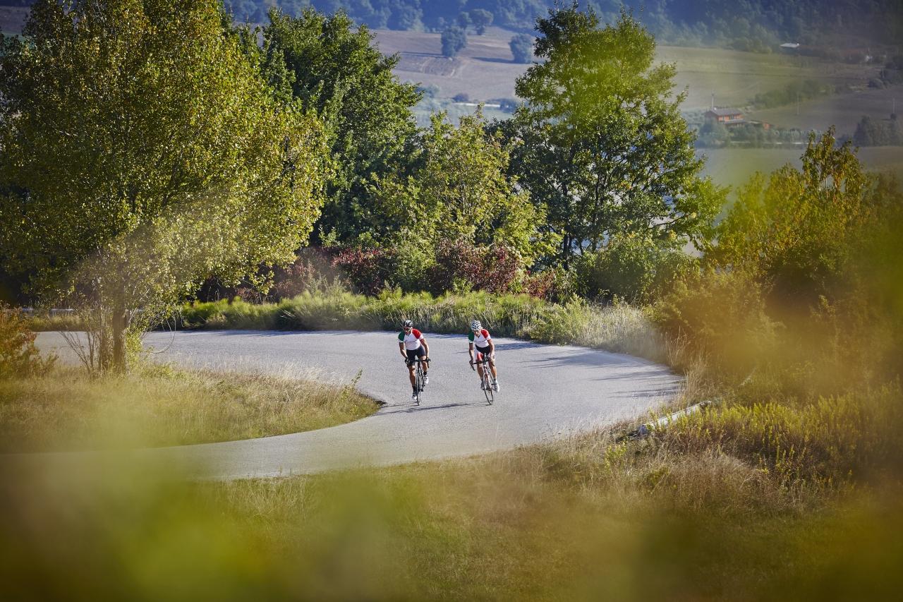 Wellness Valley: dove il benessere è tradizione