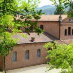 Tizzano Val Parma, Monastero di Santa Chiara via camminiemiliaromagnawebsite