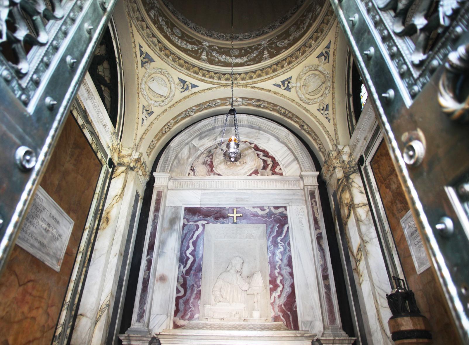 Tomba di Dante (Ravenna)