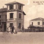 Rimini, Torre Pedrera, villa Cappa, Cartolina collezione Semprini – Ph. http://www.romagnaliberty.it/