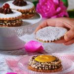 Torta Maria Luigia | Ph @afroditaskitchen