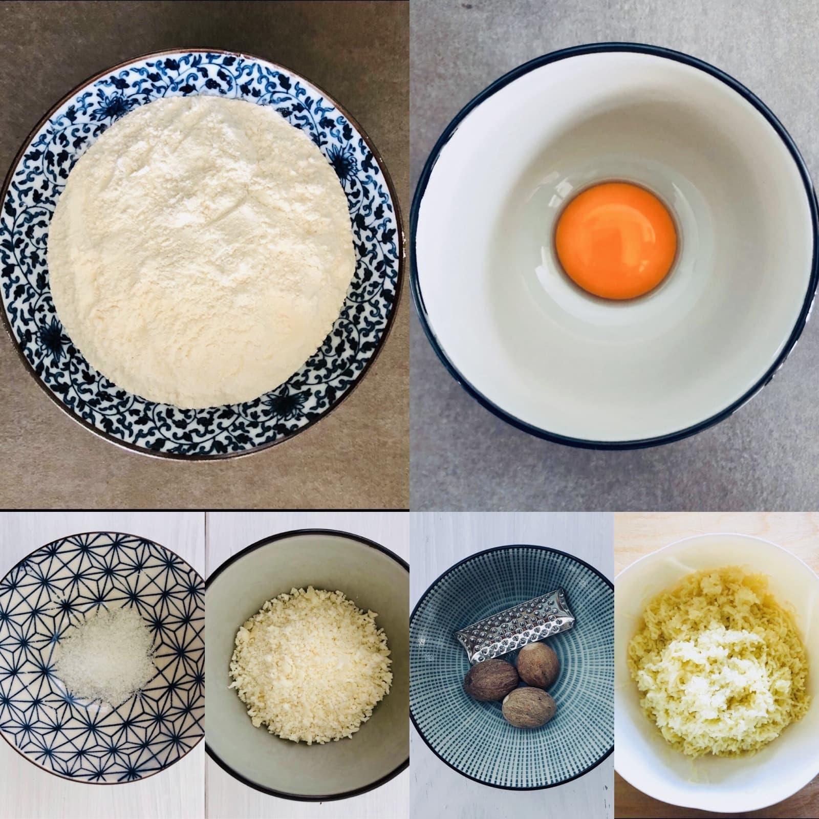 Tortelli Ingredients Ph. FedeCortezzi