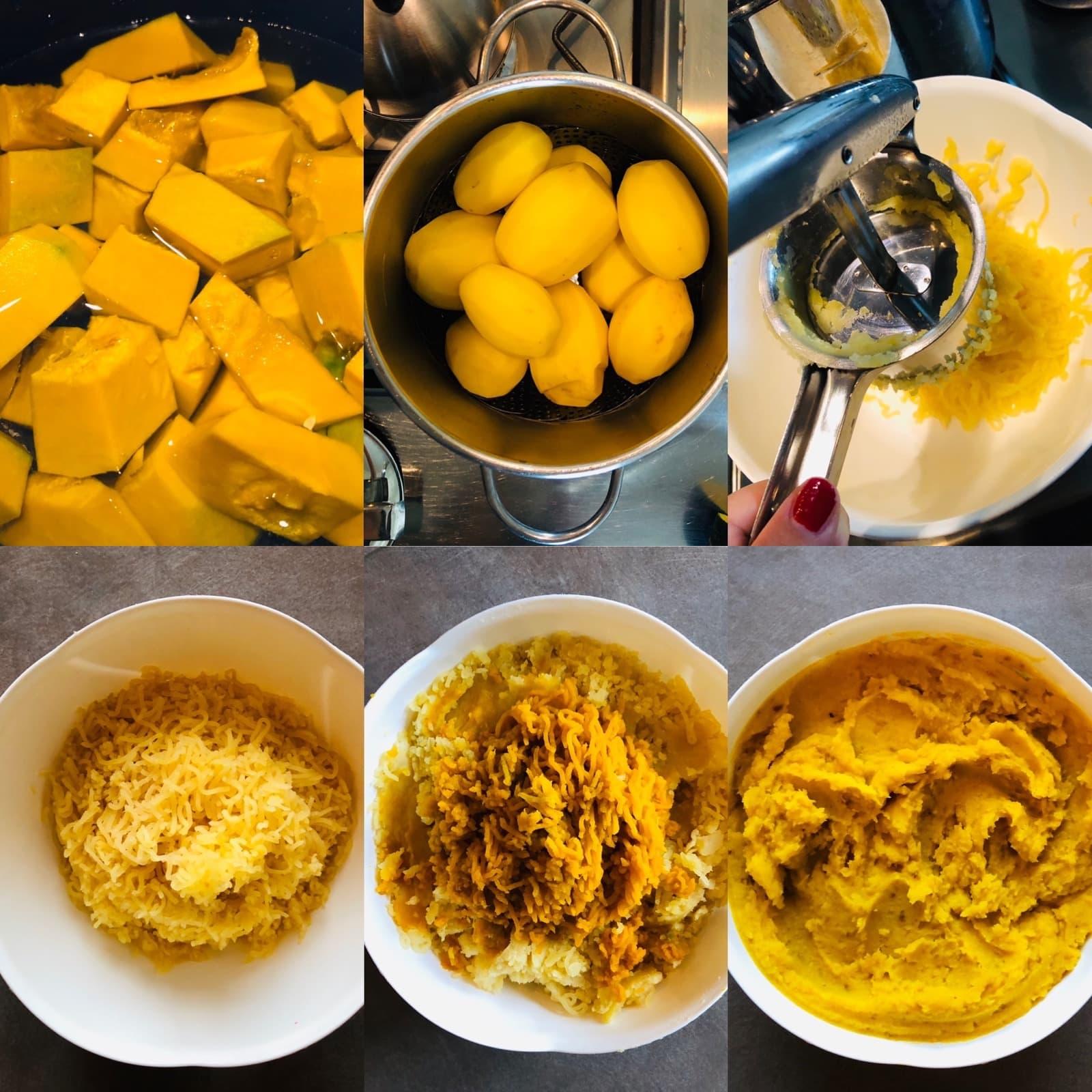 Tortelli nella Lastra recipe Ph. FedeCortezzi