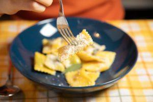 Tortelli verdi: storia e ricetta della pasta ripiena reggiana