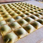 Tortelli with Borage | Ph. FedeCortezzi