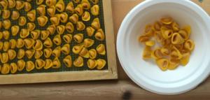 SelfieDOP Video a Modena: come si racconta il tortellino?