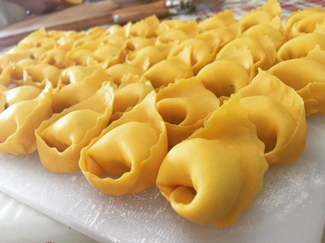What to eat in Modena