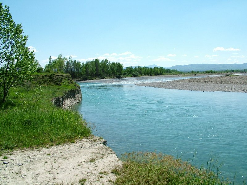 Trebbia River | Ph R.Ziliani, parchidelducato