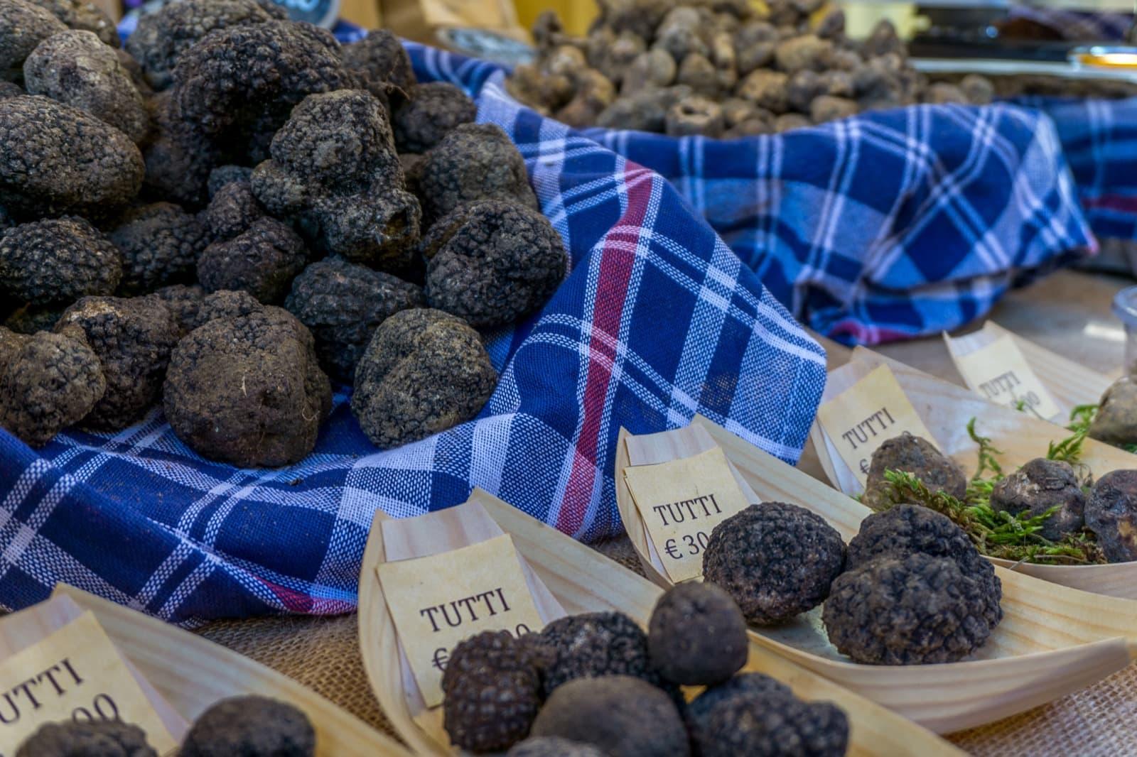 Wine & Food Events 2020 in Emilia Romagna