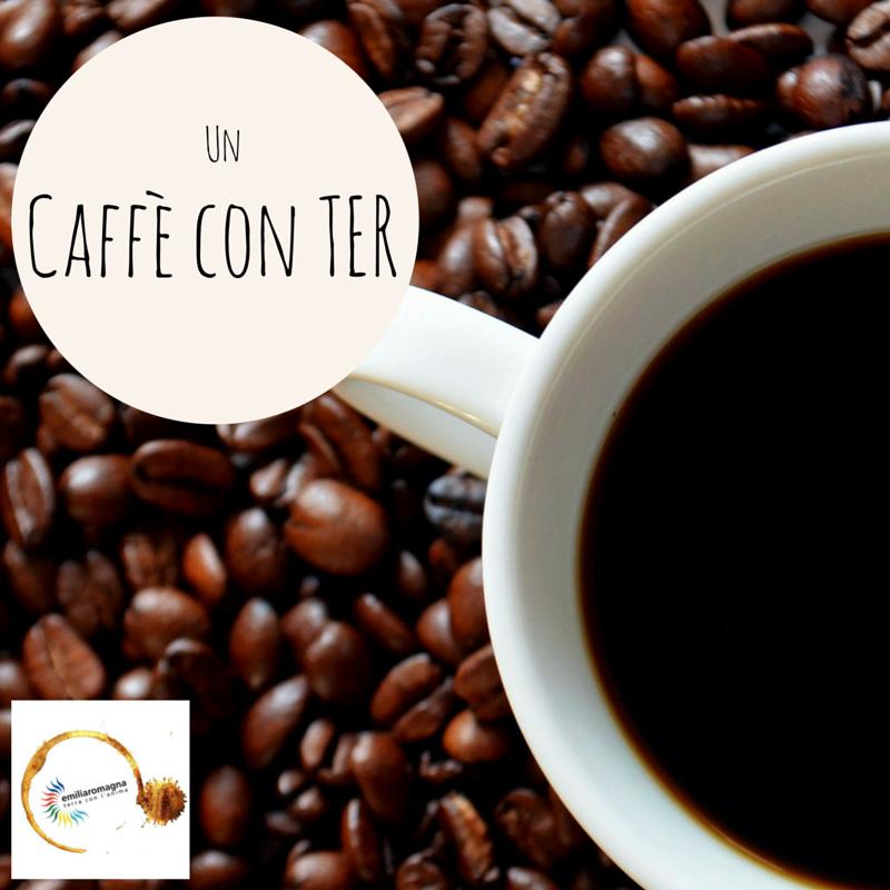 Un #CaffèconTER: incontri di confronto e formazione con TER