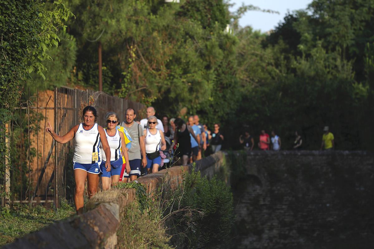 [ParlamiditER] Vivi la Natura con Trail Romagna