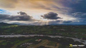 [ParlamiditER] Sorvolando la Val Parma