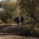 Valconca (RN), Trekking a cavallo   Archivio Riviera di Rimini