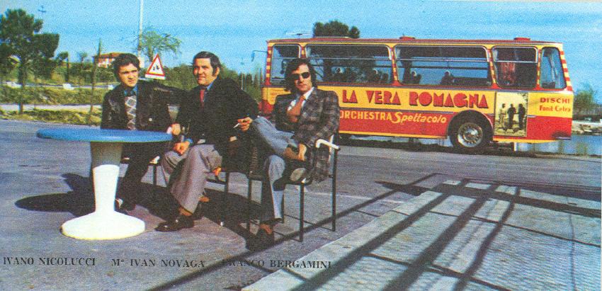 Vera_Romagna Liscio