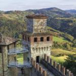 Vernasca (PC) – Castello di Vigoleno   Ph. Cristianodallacasagrande