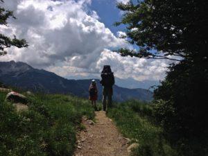 Walks and excursions for children in Emilia-Romagna